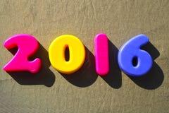 Natal 2016 Fotografia de Stock Royalty Free