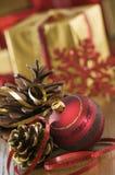 Natal Fotografia de Stock Royalty Free