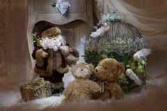 Natal ainda vivo Foto de Stock