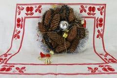 Natal, ano novo Imagem de Stock