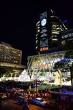 Natal & ano novo feliz 2017 Foto de Stock