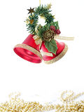 Natal Bels Fotografia de Stock Royalty Free