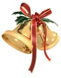 Natal Bels Foto de Stock
