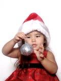 Natal da infância foto de stock royalty free