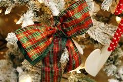 Natal de espera Imagem de Stock Royalty Free