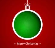 Natal de Mary. Imagens de Stock