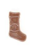 Natal do chocolate Foto de Stock