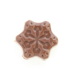 Natal do chocolate Imagens de Stock