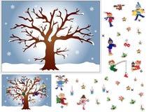 Natal do jogo Imagens de Stock Royalty Free