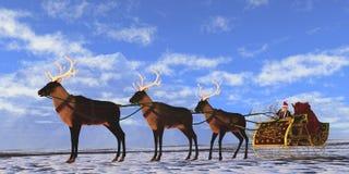 Natal do pai Imagens de Stock Royalty Free