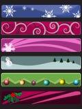 Natal do vetor ilustração stock