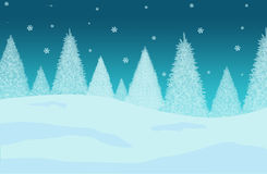 Natal e ano novo feliz Fotos de Stock