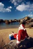 Natal em julho foto de stock royalty free