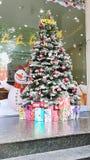 Natal em Saigon fotos de stock