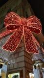 Natal em Viena imagem de stock
