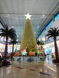Natal feliz imagem de stock