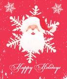 Natal feliz imagens de stock royalty free