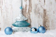 Natal, ornamento do Natal Imagens de Stock