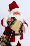 Natal Papai Noel imagem de stock