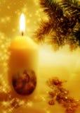 Natal religioso Imagem de Stock Royalty Free