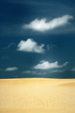 Natal's dune, Brazil Stock Photography