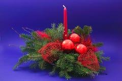Natale 1 Fotografia Stock Libera da Diritti