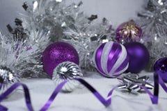 Natale Fotografia Stock Libera da Diritti