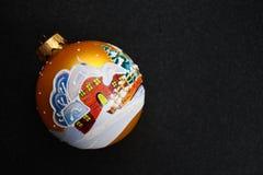 Natale fotografie stock