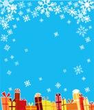 Natale illustrazione vettoriale