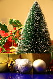 Natale 12 Immagini Stock