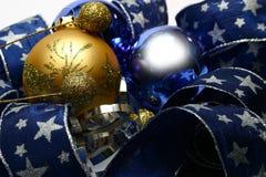 Natale #2 Fotografie Stock