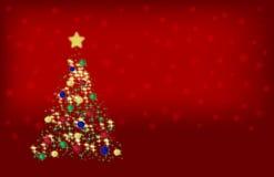 Natale Immagine Stock