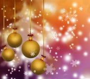 Natale Immagine Stock Libera da Diritti