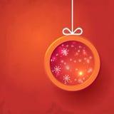 Natale 3 Fotografie Stock