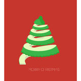 Natale 2014 Immagine Stock