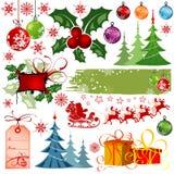 Natale royalty illustrazione gratis