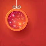 Natale 4 Fotografia Stock Libera da Diritti