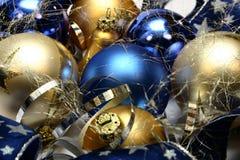 Natale #5 Fotografie Stock