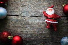 Natale Fotografia Stock
