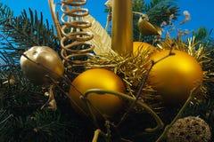 Natale 7 Immagini Stock Libere da Diritti