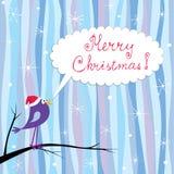 Natale allegro! Immagine Stock Libera da Diritti