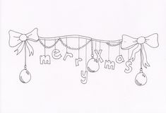 Natale allegro royalty illustrazione gratis
