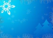 Natale background_2 Fotografie Stock