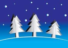 Natale Backround Fotografie Stock Libere da Diritti