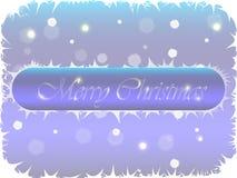 Natale che accoglie Immagini Stock Libere da Diritti
