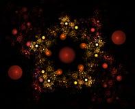 Natale che decora ornamento Fotografie Stock