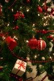 Natale Deco Fotografie Stock