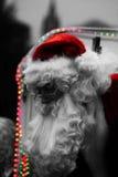 Natale del padre Fotografie Stock Libere da Diritti