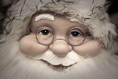 Natale del padre del primo piano Fotografia Stock