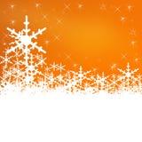 Natale della priorità bassa Fotografia Stock Libera da Diritti